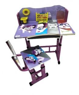 طاولة اطفال مدرسية كود3