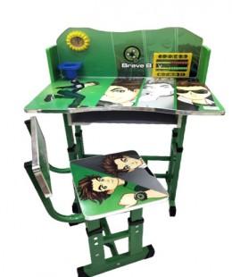 طاولة اطفال مدرسيه كود1