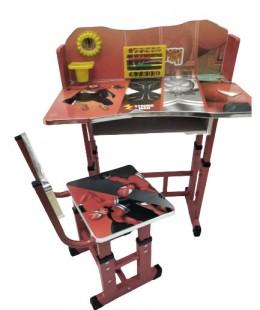 طاولة اطفال مدرسية كود5