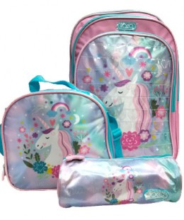 حقيبة ظهر كود 3