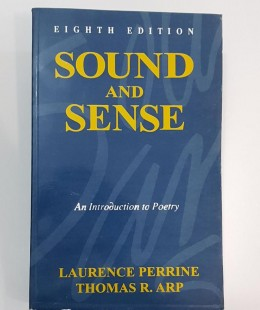 sound and sense